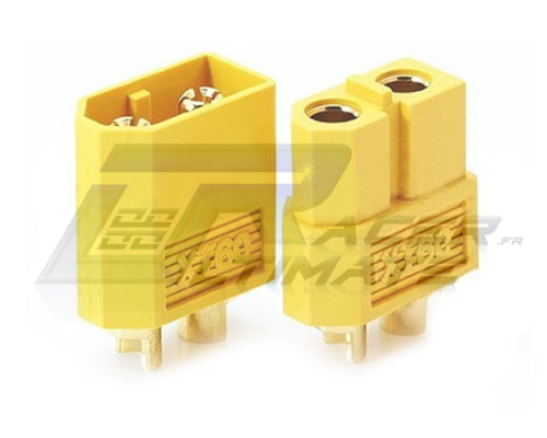 XT60 plug male-female