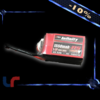 Lipo INFINITY 5S 1550mAh 100C RS Force Edition v2 Square